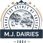 M.J.Dairies